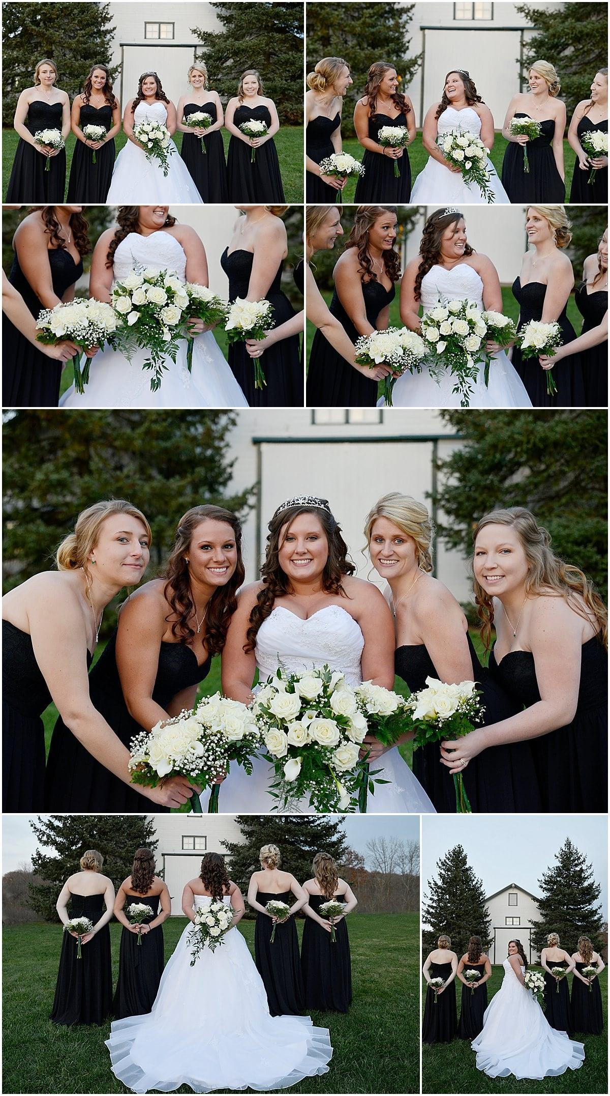 Little Brook Meadows Wedding Lancester Ohio