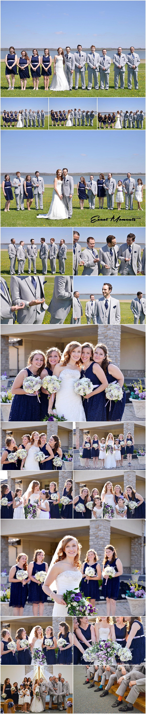 Lewis center wedding columbus ohio
