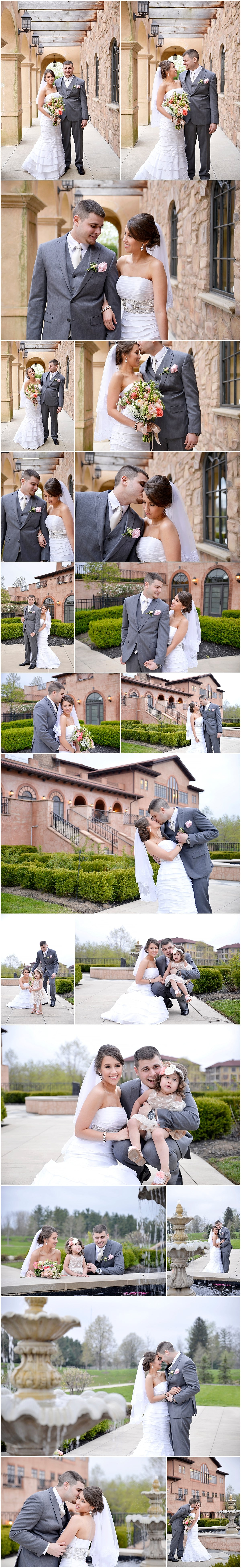 Wedding photography columbus Ohio