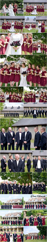 Wedding in Royal American Links