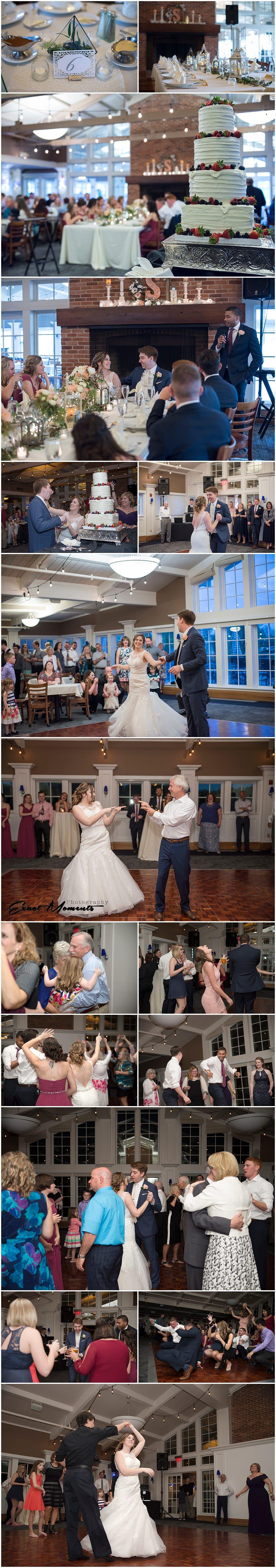 Nationwide Hotel Wedding Reception Lewis Center Ohio