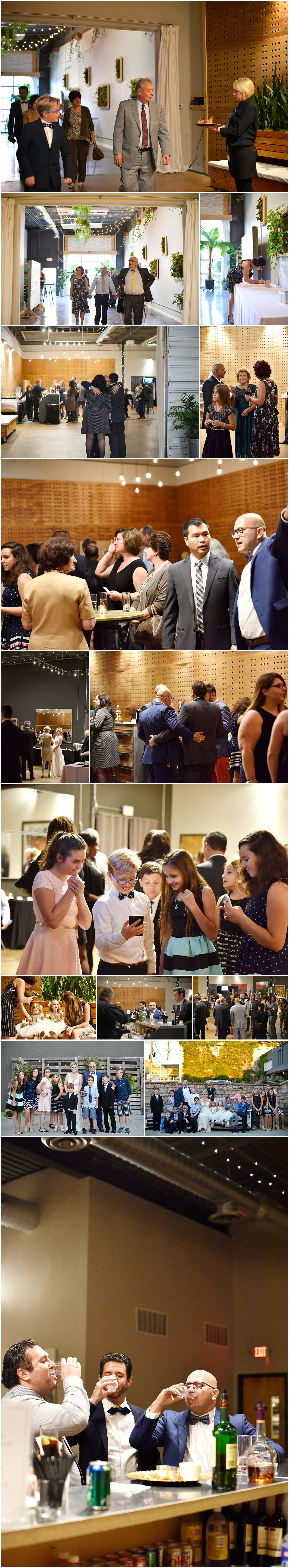 Vue Weddings Columbus ohio
