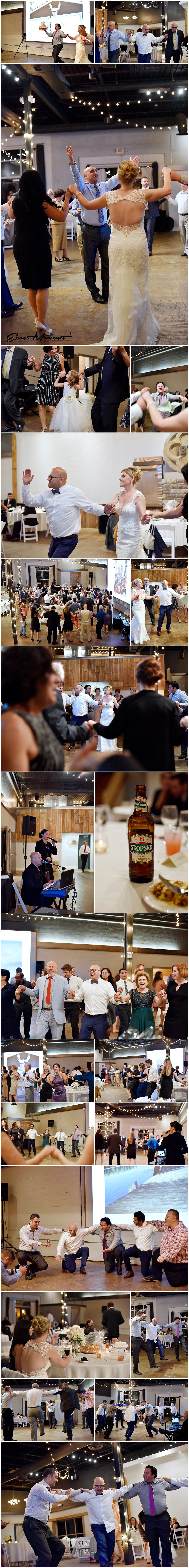 Wedding at The Vue Columbus ohio