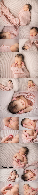 Newborn Photographers Columbus Ohio