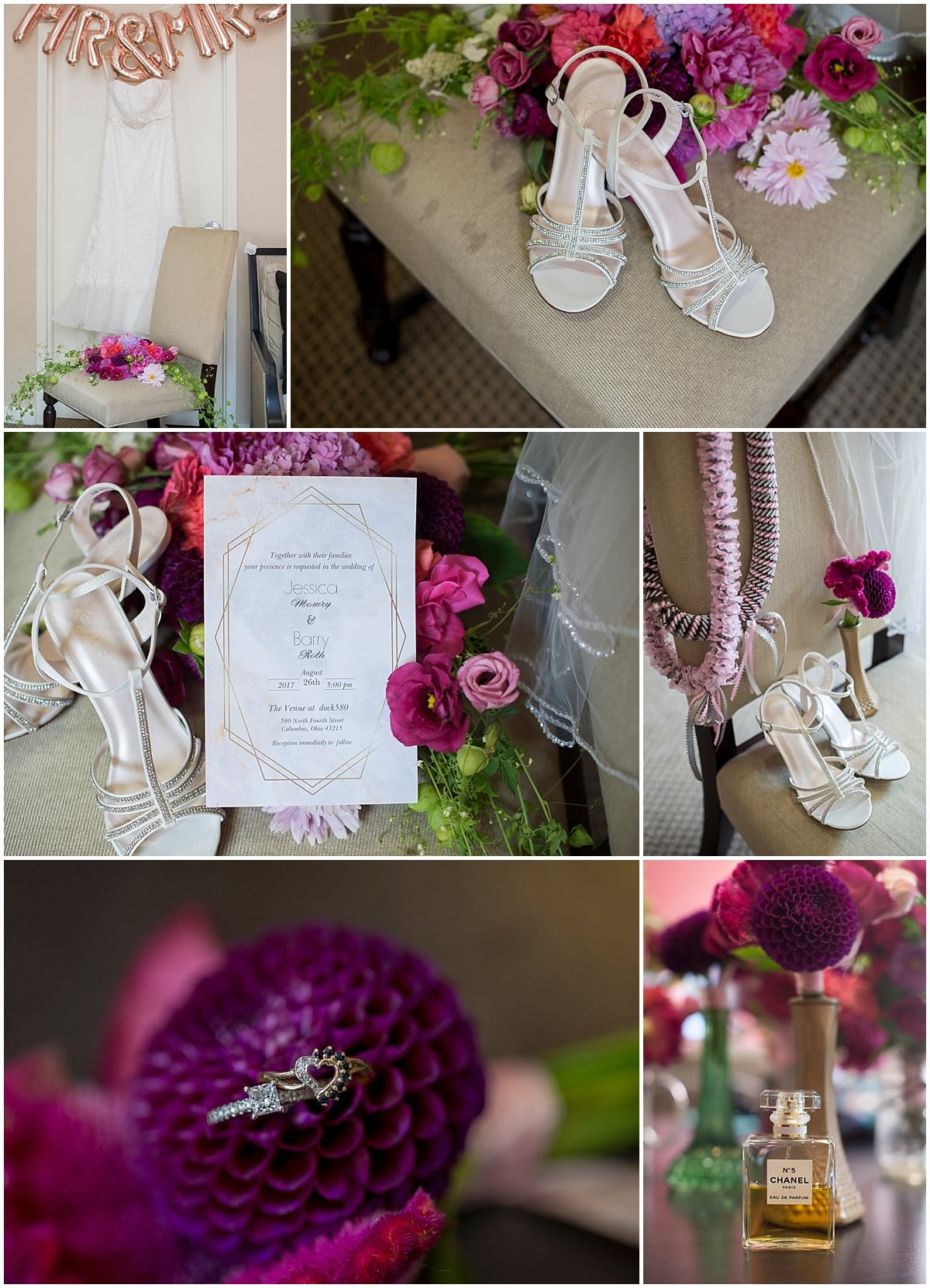 Hawaian Wedding theme