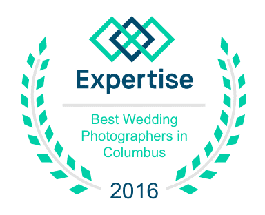 Expertise Best Wedding Photographers in Columbus - 2016