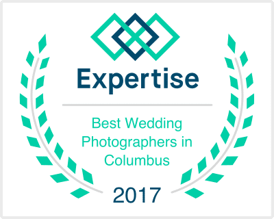 Expertise Best Wedding Photographers in Columbus - 2017