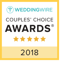 Wedding Wire Couples Choice - 2018