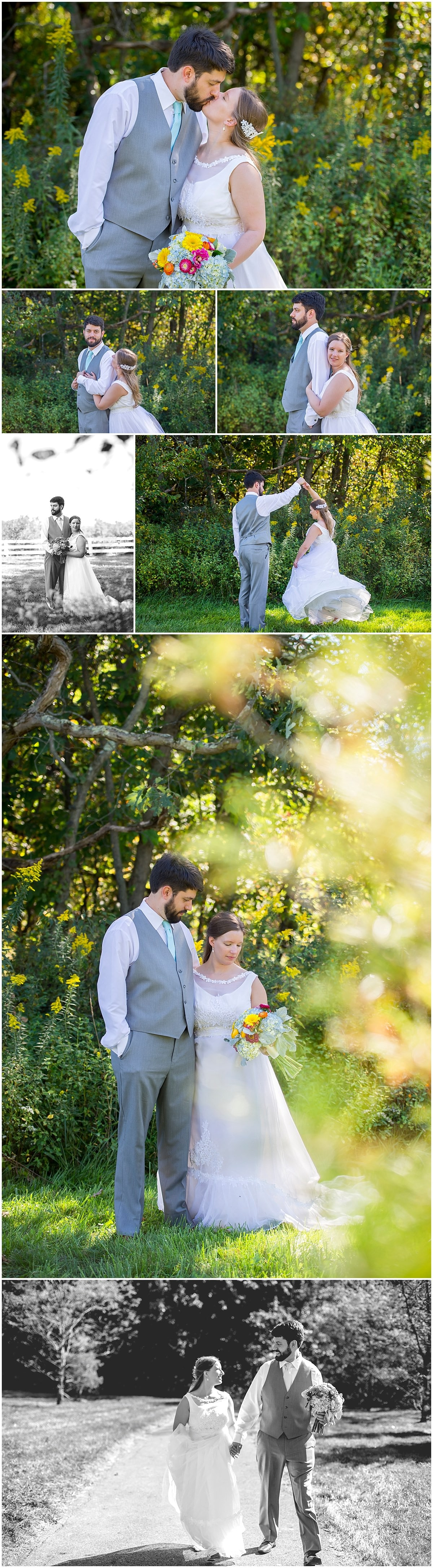 Jorgensen Farms Weddings