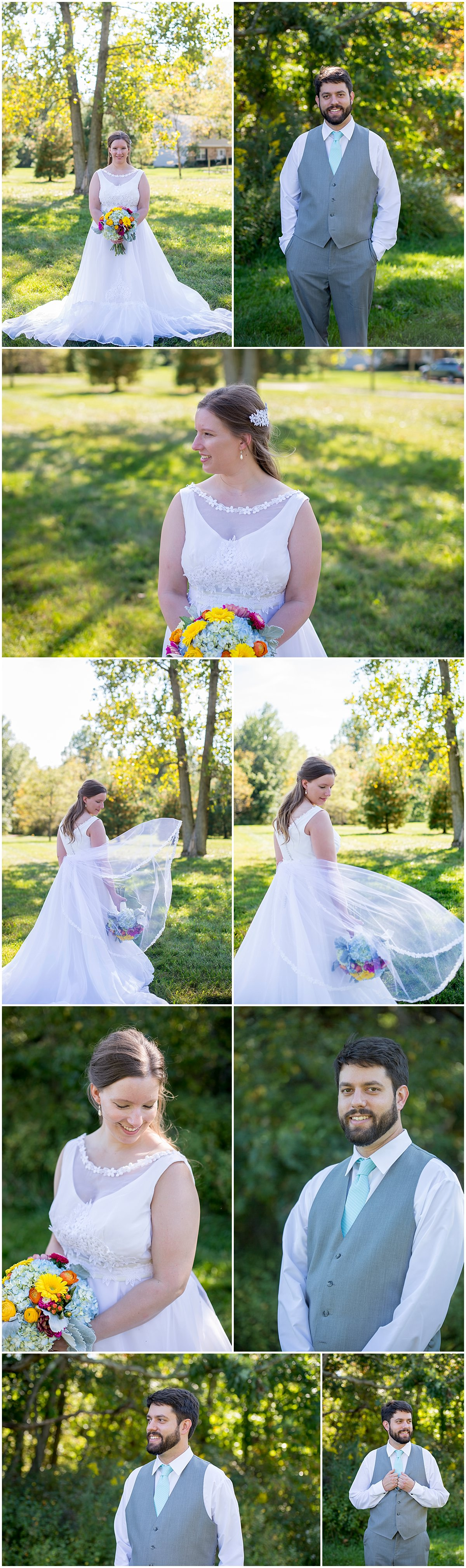 Wedding Photographers in New Albany Ohio