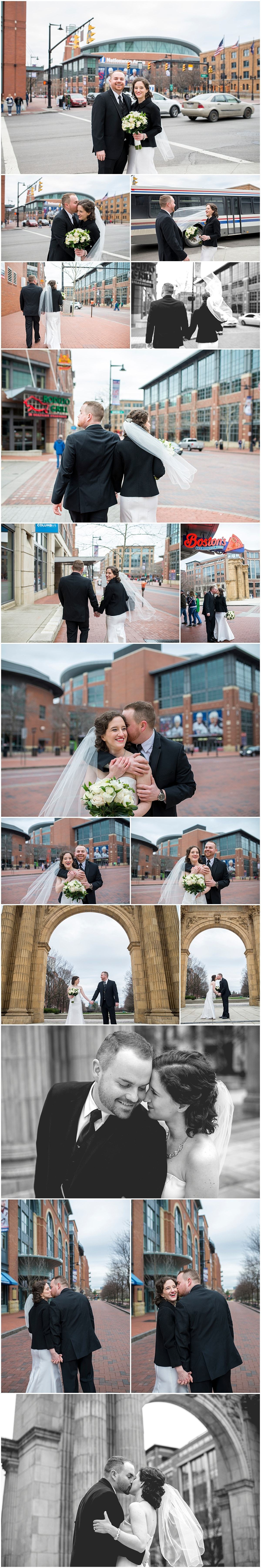 mcferson commons wedding photos