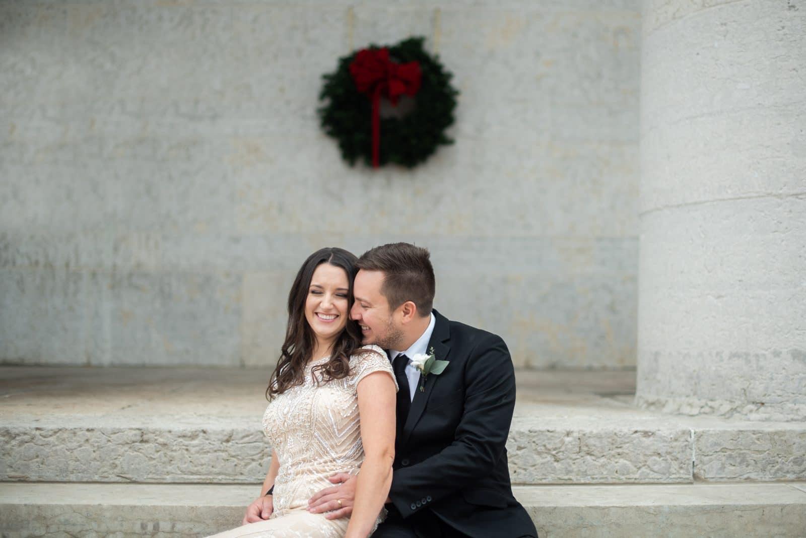Courthouse Wedding in Columbus Ohio