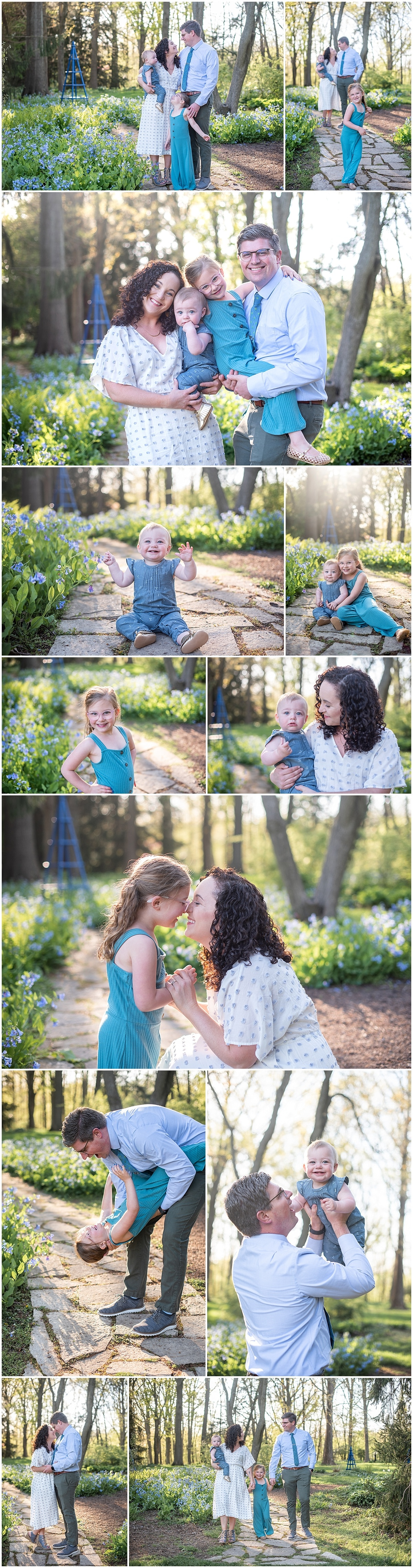 Spring Mini Sessions Columbus Ohio