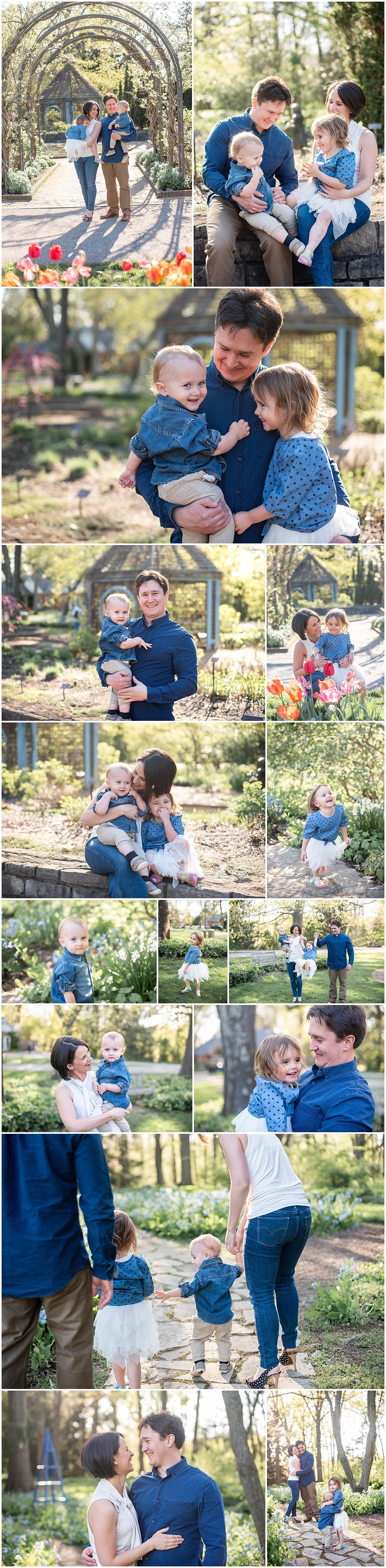 Spring Mini Sessions in Columbus