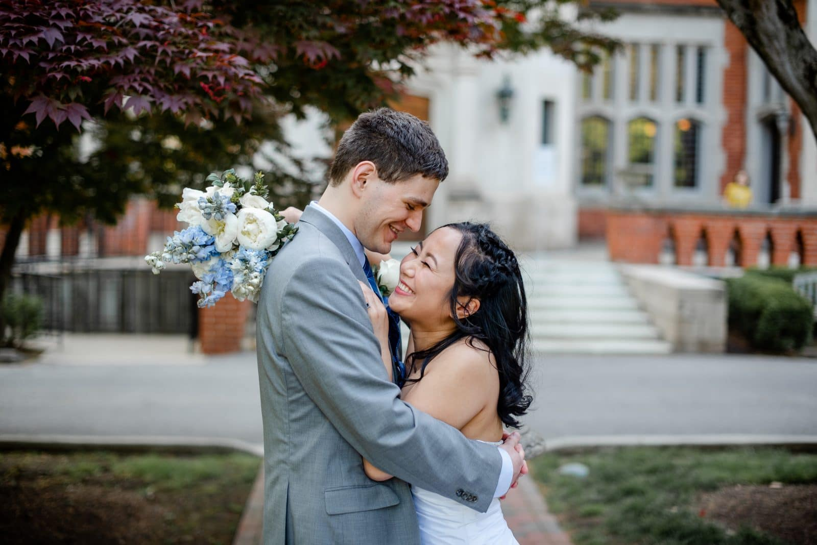 jeffery mansion wedding