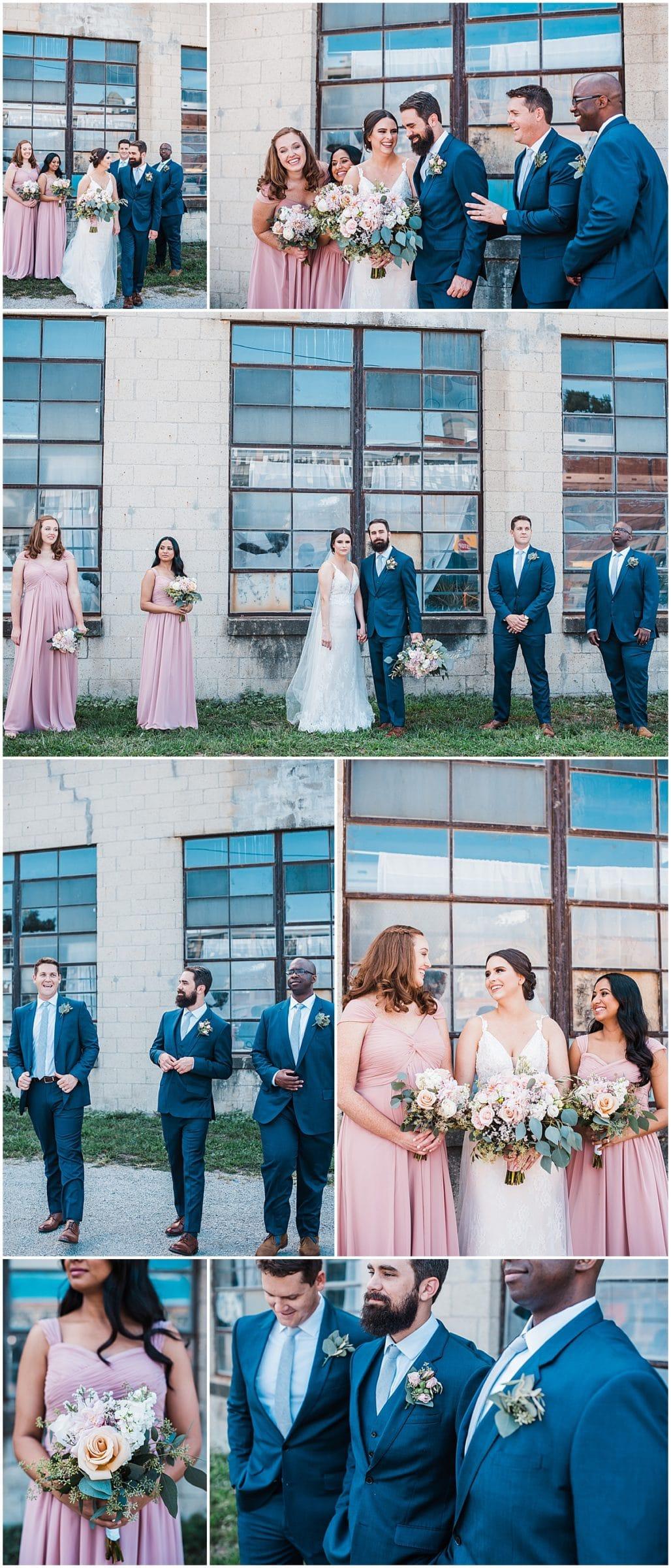 Strongwater Wedding Columbus