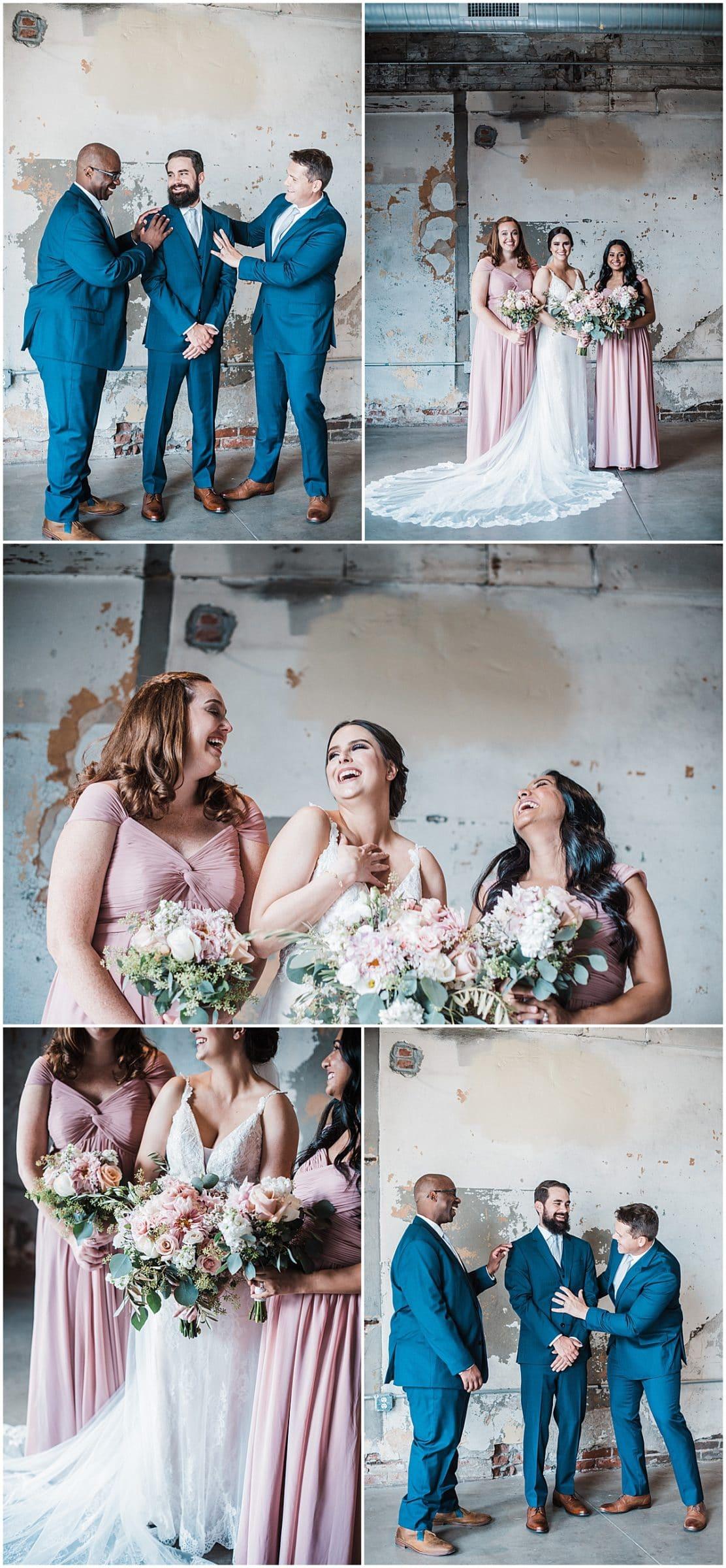 Strongwater Wedding Columbus Ohio