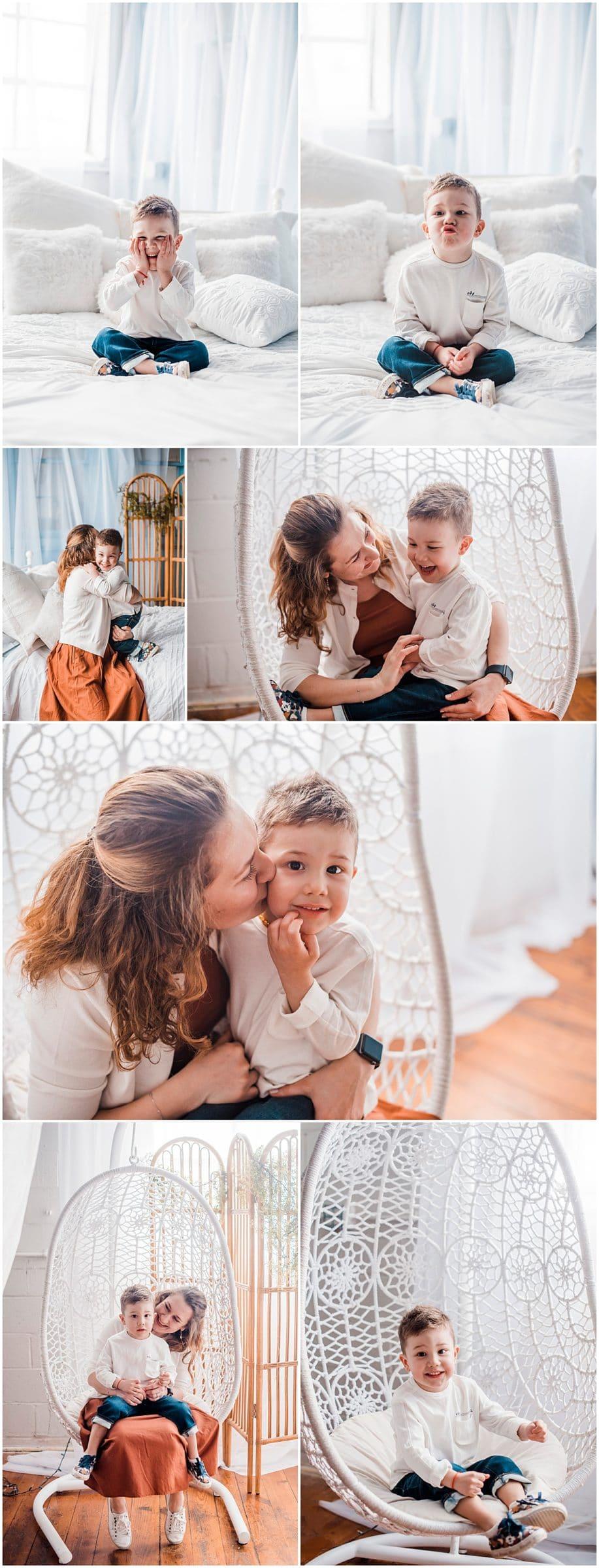 Mother's day mini sessions Columbus ohio
