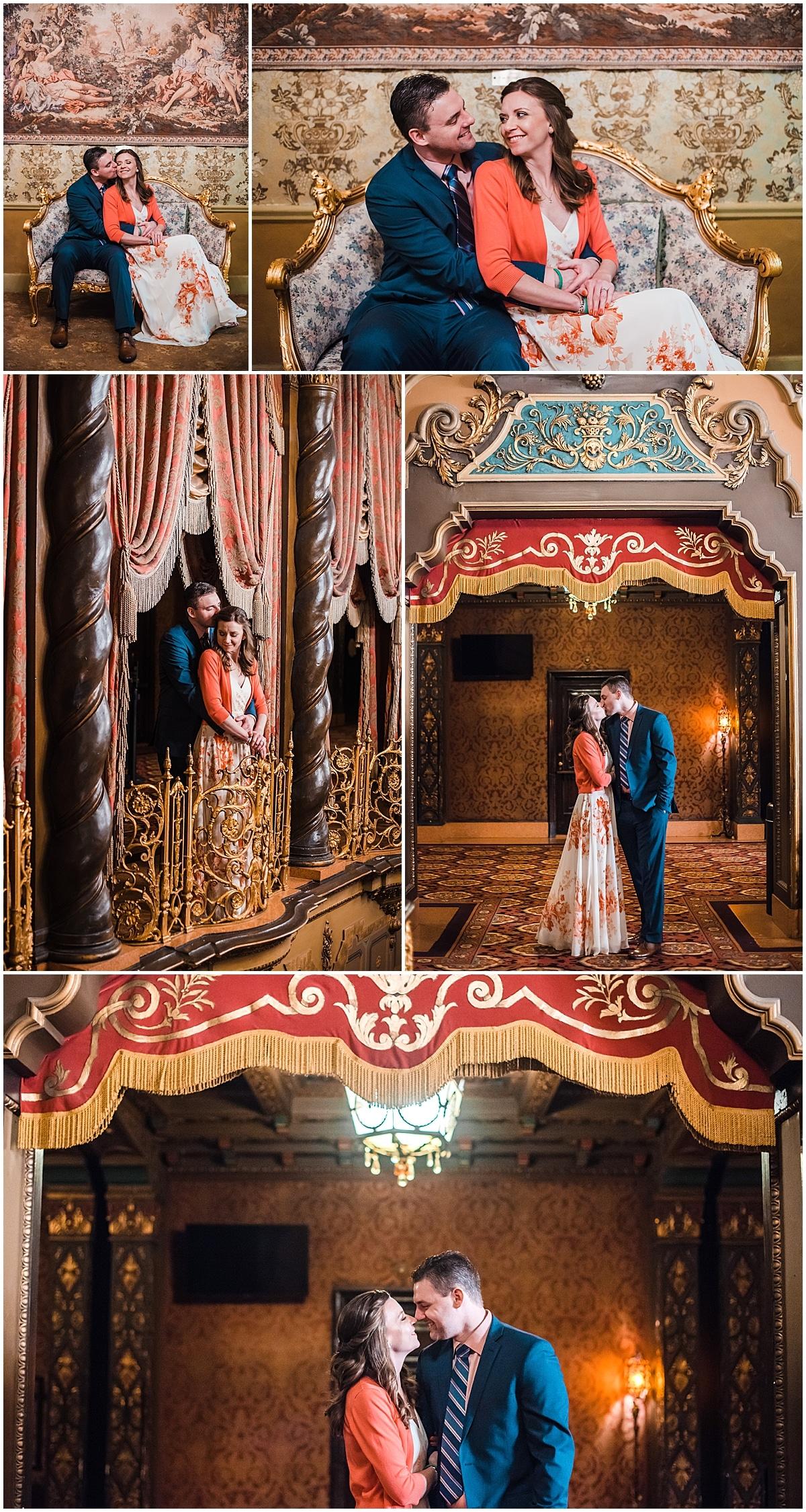intimate ceremonies in columbus ohio