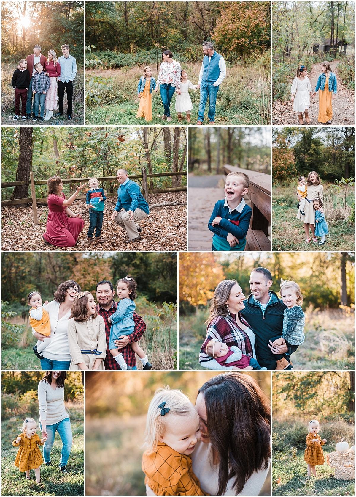 Fall Mini Photo Sessions Columbus, OH