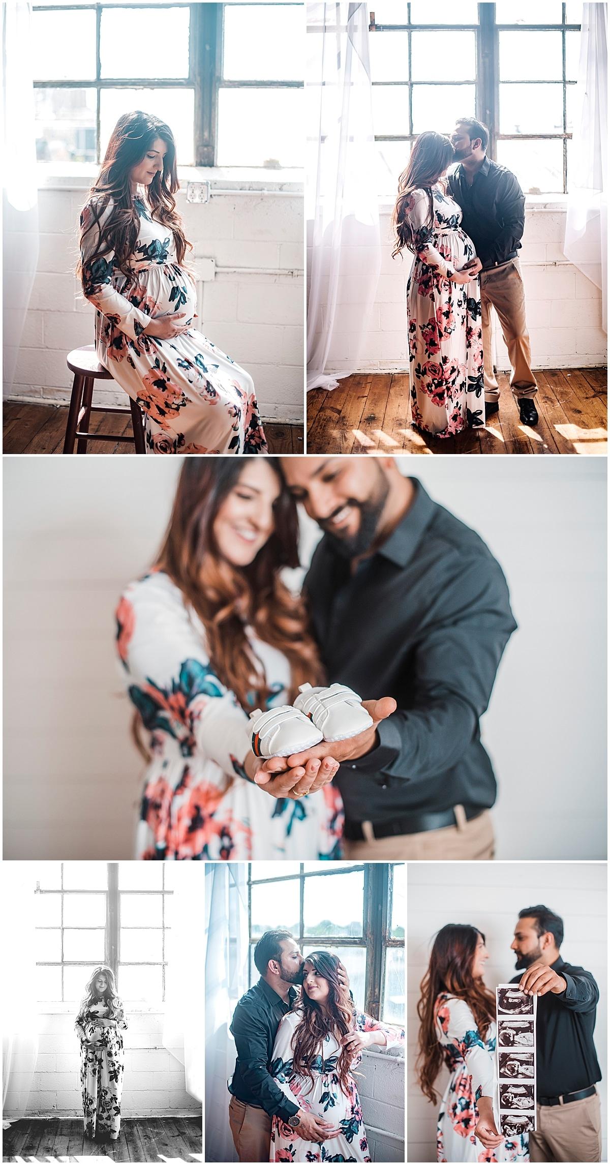 maternity photos columbus ohio