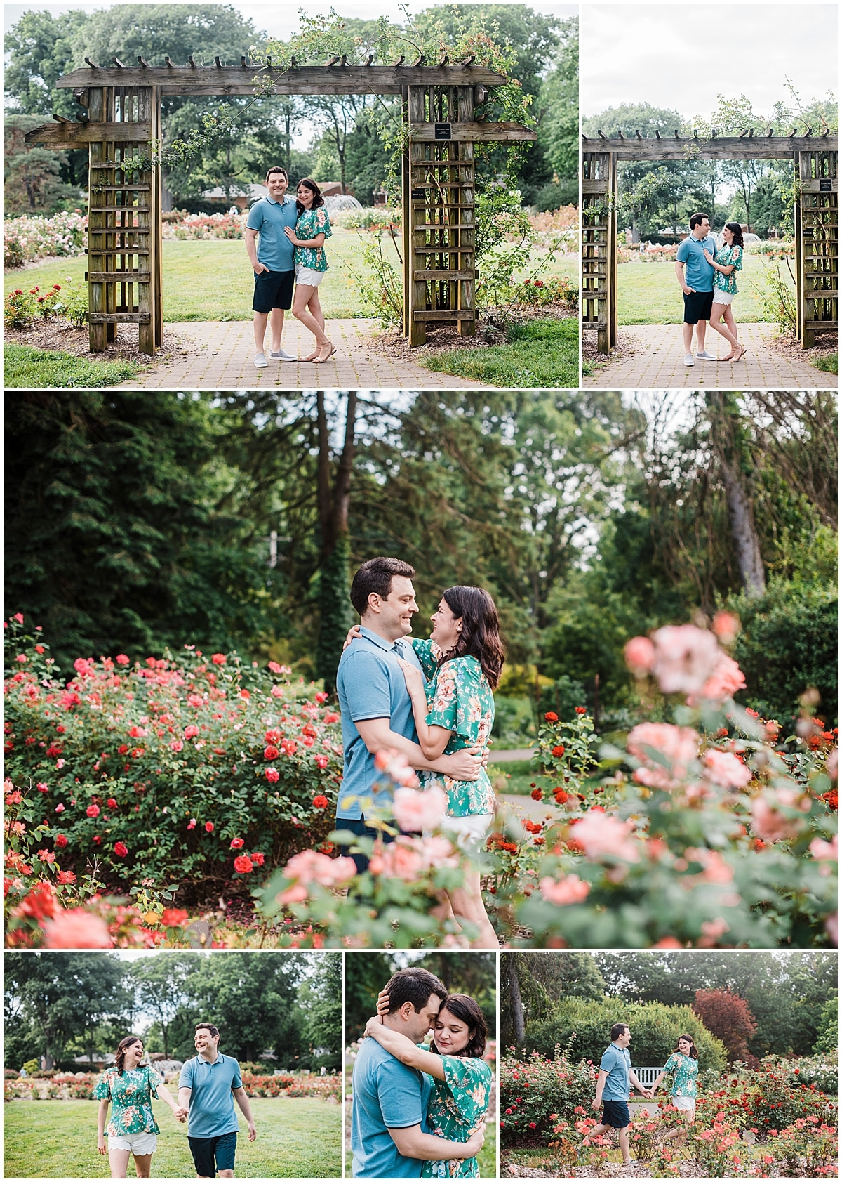 Park_of_Roses_Engagement_Session