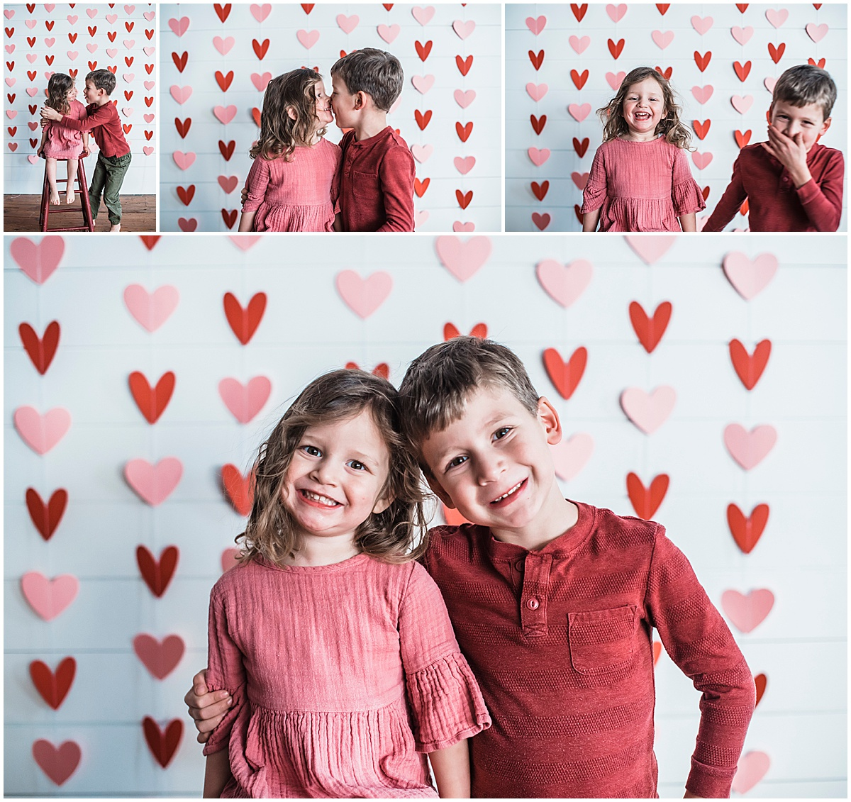 Valentine's day columbus ohio
