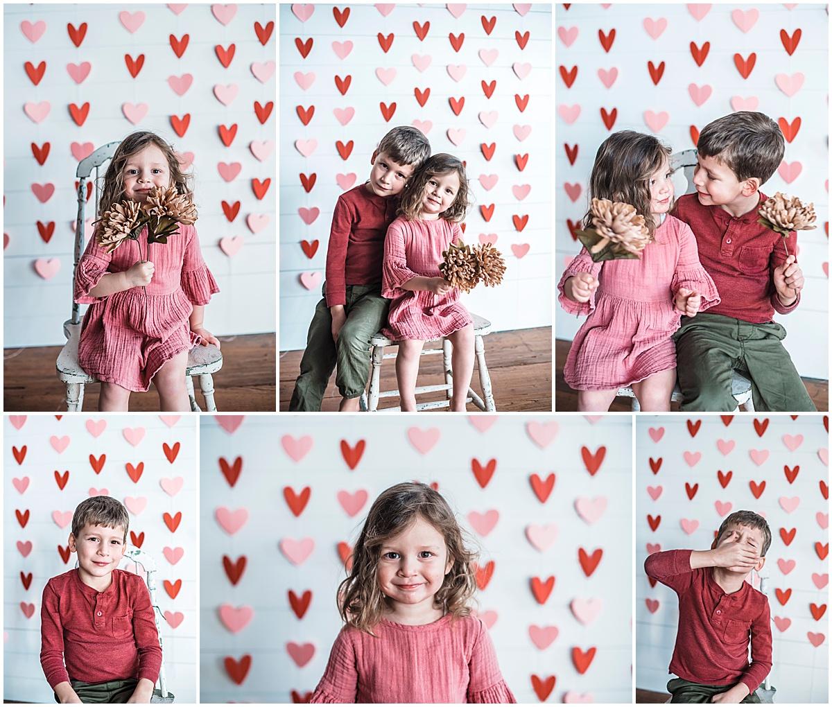 Valentine's day minis columbus ohio